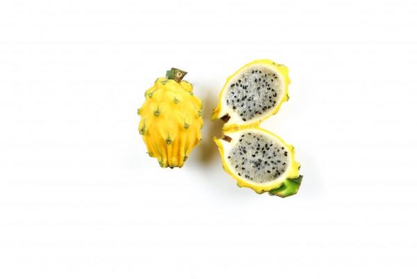 Geltonasis drakono vaisius