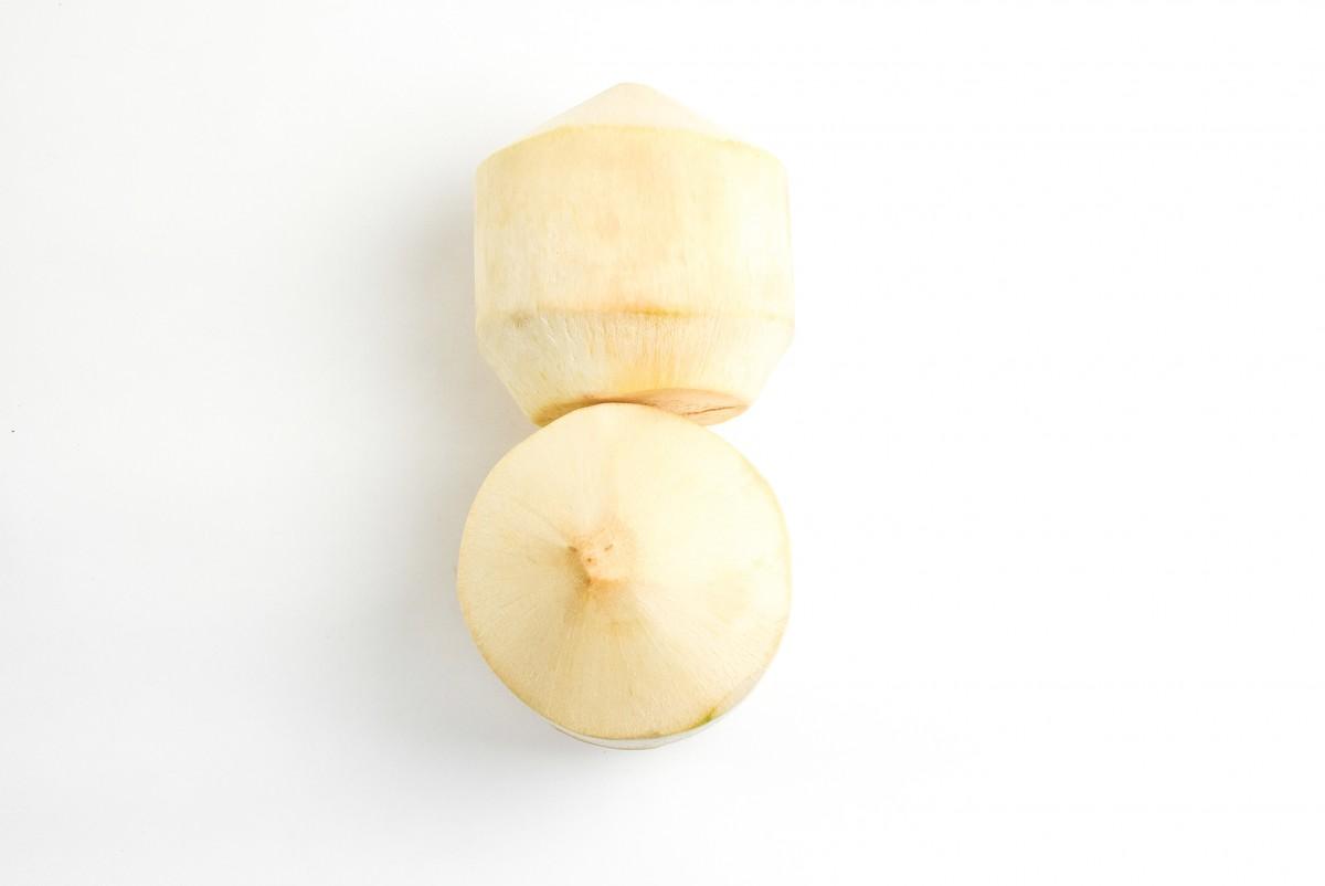 Jaunasis kokosas