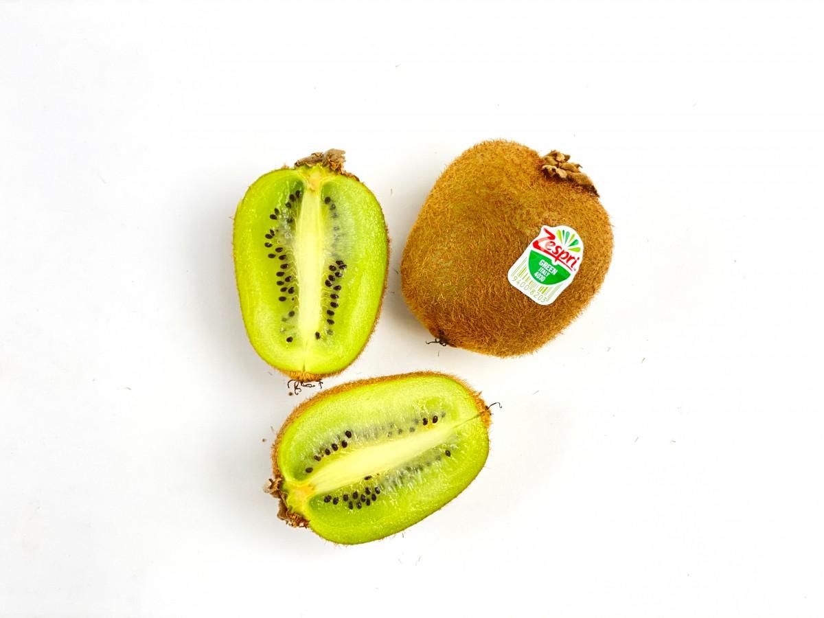 Žalieji Kiviai